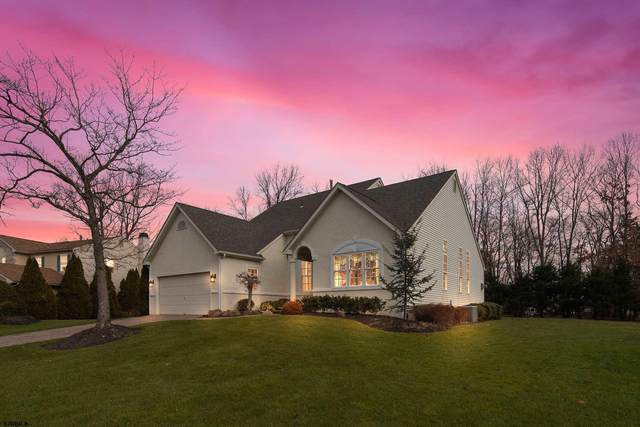 929 Gray Fox, Sewell, NJ 08080 (MLS #546380) :: Provident Legacy Real Estate Services, LLC