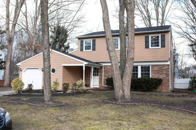 714 Blenheim, Absecon, NJ 08201 (MLS #546391) :: The Ferzoco Group