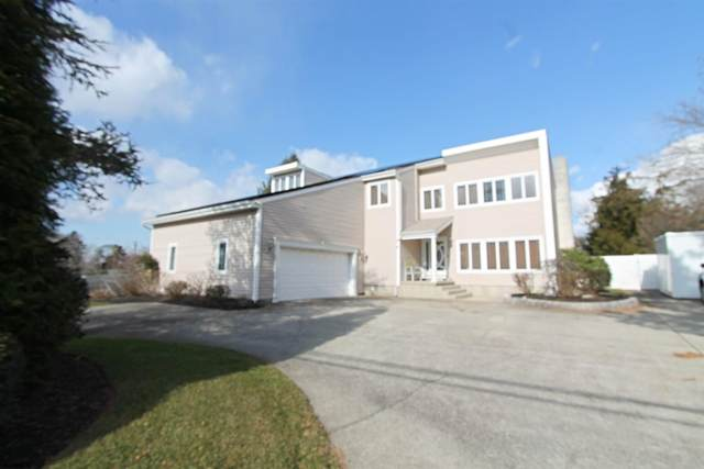 624 Central, Linwood, NJ 08221 (MLS #546412) :: The Ferzoco Group