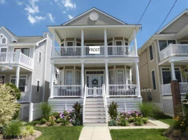 1849 Asbury #1, Ocean City, NJ 08226 (MLS #546421) :: Gary Simmens