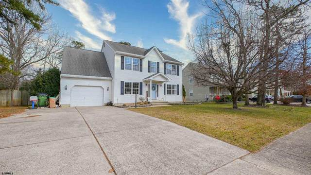 103 White Oak, Egg Harbor Township, NJ 08234 (MLS #546427) :: The Ferzoco Group