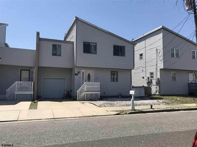 702 N Victoria Ave, Ventnor, NJ 08406 (MLS #546430) :: The Ferzoco Group