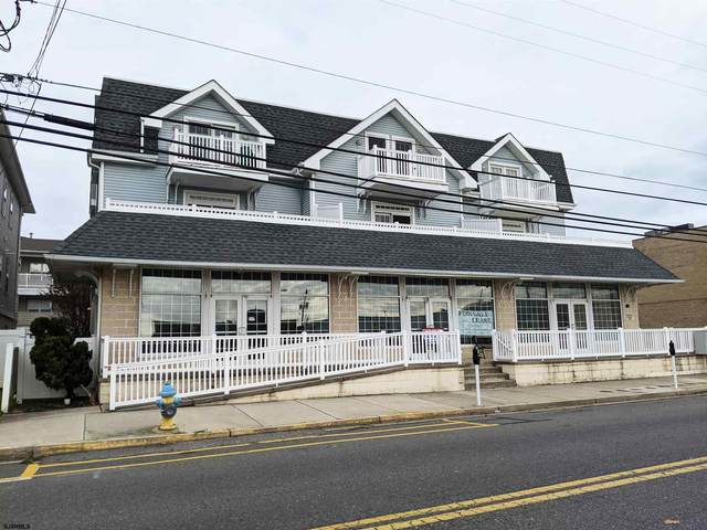 141 E Wildwood Avenue, Wildwood, NJ 08260 (MLS #546443) :: Provident Legacy Real Estate Services, LLC