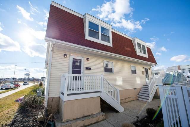422 Simpson #422, Ocean City, NJ 08226 (MLS #546453) :: The Cheryl Huber Team
