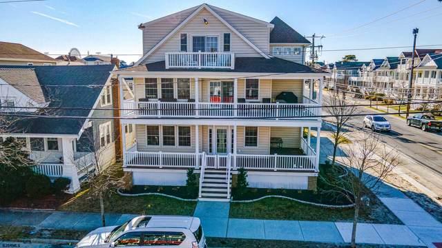 802 Third #2, Ocean City, NJ 08226 (MLS #546486) :: The Cheryl Huber Team