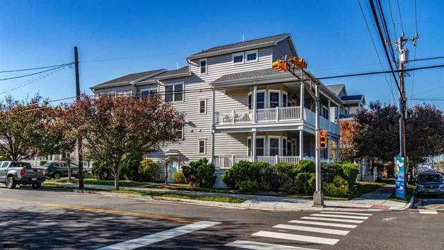 602 Ocean Ave #2, Ocean City, NJ 08226 (MLS #546492) :: The Cheryl Huber Team