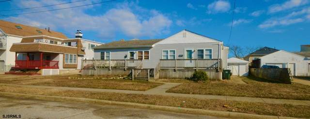 107 8th St N, Brigantine, NJ 08203 (MLS #546501) :: Jersey Coastal Realty Group
