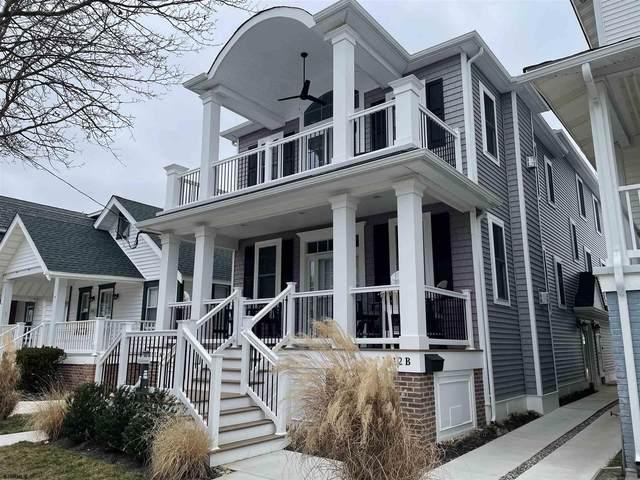 1512 Central #2, Ocean City, NJ 08226 (MLS #546522) :: Provident Legacy Real Estate Services, LLC
