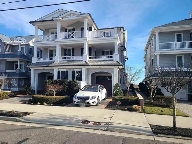 2611 Wesley #2, Ocean City, NJ 08226 (MLS #546523) :: The Cheryl Huber Team