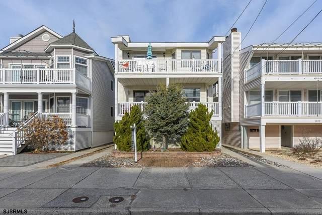 1816 Wesley Avenue #1, Ocean City, NJ 08226 (MLS #546528) :: The Cheryl Huber Team