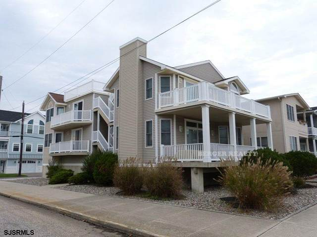 4860 Asbury Avenue #1, Ocean City, NJ 08226 (MLS #546532) :: The Cheryl Huber Team