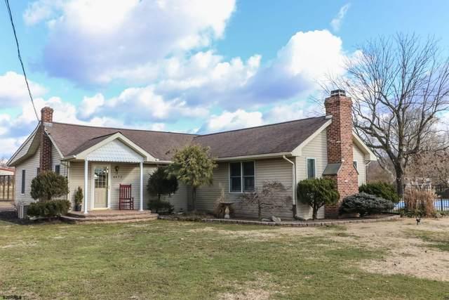 4572 Post, Vineland, NJ 08360 (MLS #546568) :: Provident Legacy Real Estate Services, LLC
