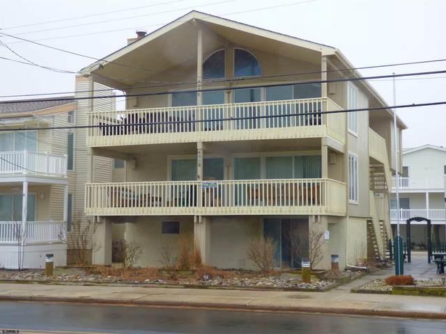 4036 Central #1, Ocean City, NJ 08226 (MLS #546576) :: The Cheryl Huber Team
