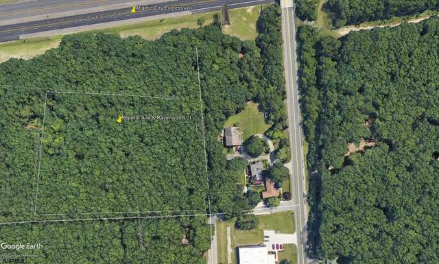0 Repetto, Egg Harbor Township, NJ 08234 (MLS #546588) :: Gary Simmens