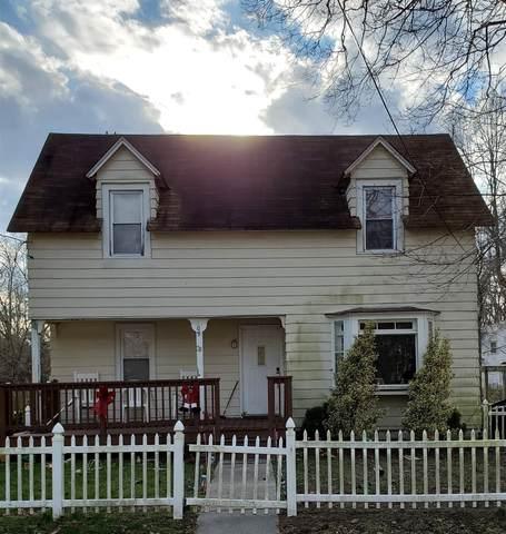 709 Franklin St, Woodbine Borough, NJ 08270 (MLS #546594) :: Provident Legacy Real Estate Services, LLC