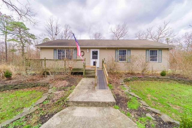 1418 15th Ave, Dorothy, NJ 08317 (MLS #546718) :: Provident Legacy Real Estate Services, LLC