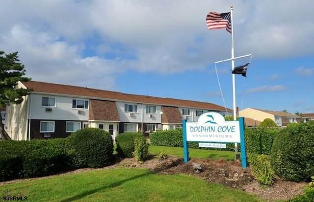 4901 Harbor Beach J-11, Brigantine, NJ 08203 (MLS #546720) :: The Cheryl Huber Team