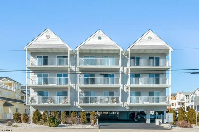 3901 Ocean #17, Brigantine, NJ 08203 (MLS #546763) :: Provident Legacy Real Estate Services, LLC
