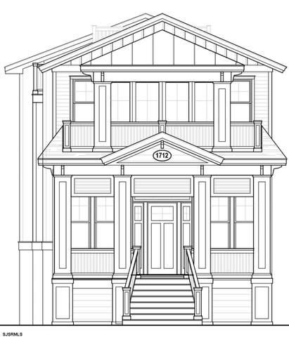 1712A Wesley 1712A, Ocean City, NJ 08226 (MLS #546795) :: Provident Legacy Real Estate Services, LLC