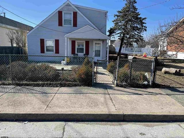 530 N Harrisburg, Atlantic City, NJ 08401 (MLS #546799) :: Provident Legacy Real Estate Services, LLC