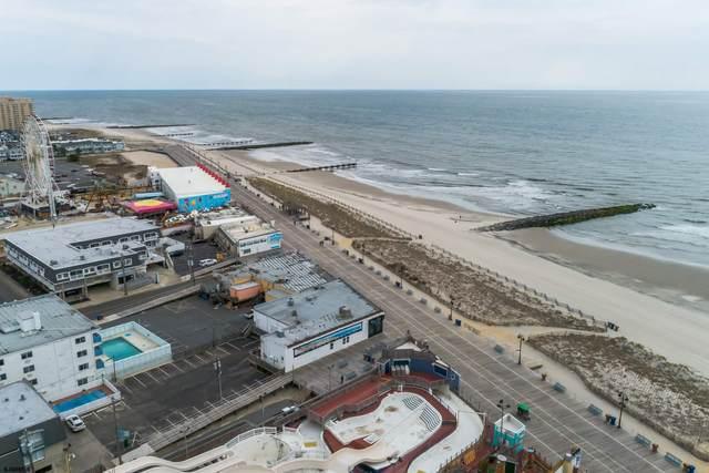 748 Bdwk Rear, Ocean City, NJ 08226 (MLS #546828) :: Gary Simmens