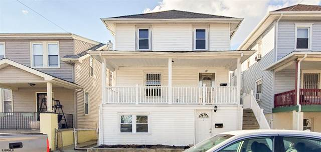 46 N Delancy Pl, Atlantic City, NJ 08401 (MLS #546829) :: Gary Simmens