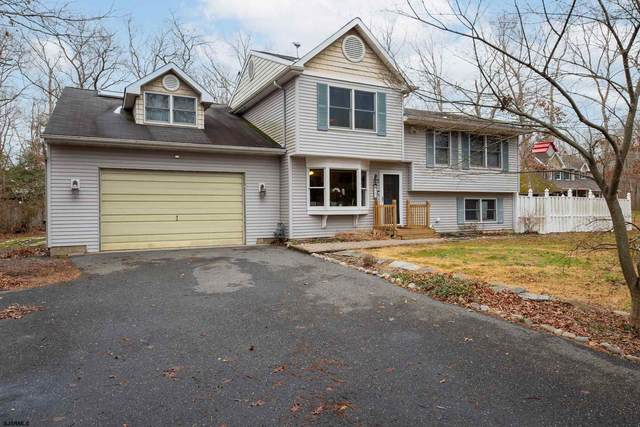 182 Forge, West Creek, NJ 08092 (MLS #546910) :: Provident Legacy Real Estate Services, LLC