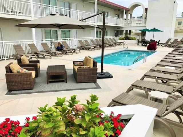 1217 Ocean Ave. #347, Ocean City, NJ 08226 (MLS #546916) :: Provident Legacy Real Estate Services, LLC