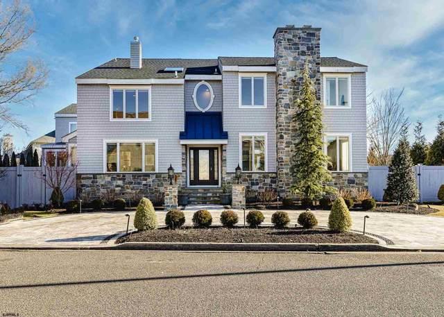 7506 Bayshore, Margate, NJ 08402 (MLS #546977) :: Gary Simmens