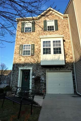 11 Shoemaker Dr, Swedesboro, NJ 08085 (MLS #546994) :: Provident Legacy Real Estate Services, LLC