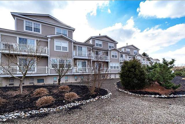 7 Bayside Dr #7, Somers Point, NJ 08244 (MLS #547002) :: Gary Simmens