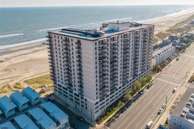 9600 Atlantic Ave. #1507 #1507, Margate, NJ 08402 (MLS #547023) :: Provident Legacy Real Estate Services, LLC