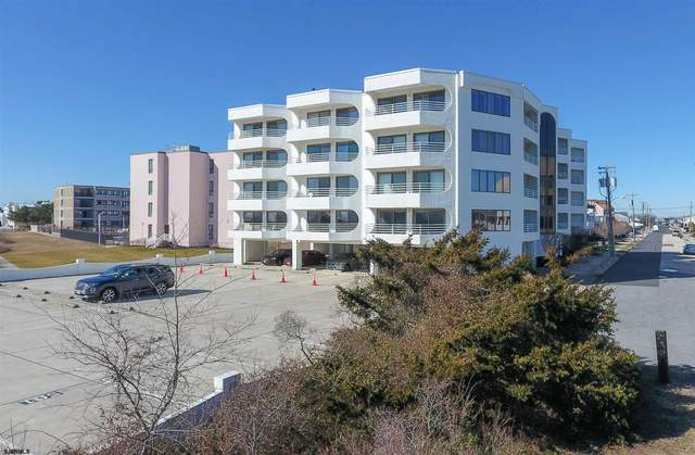 4401 Ocean #204, Brigantine, NJ 08203 (MLS #547032) :: The Ferzoco Group