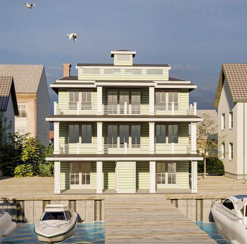 1119 Bayfront #2, Ocean City, NJ 08226 (MLS #547044) :: Gary Simmens