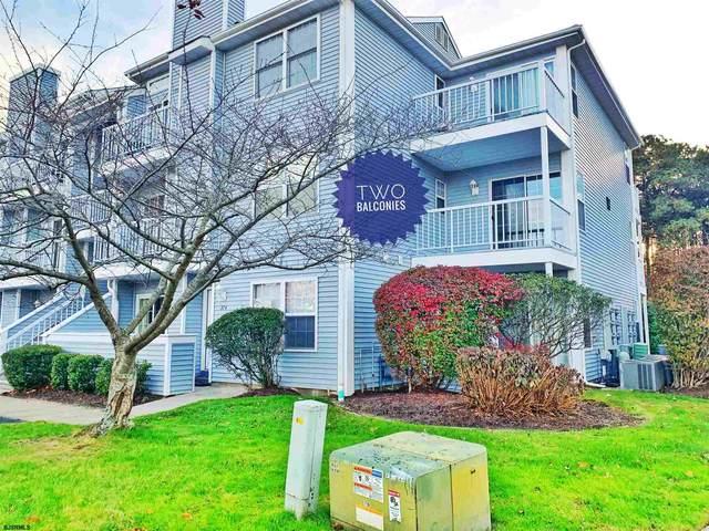 375 Heather Croft #375, Egg Harbor Township, NJ 08234 (MLS #547073) :: Provident Legacy Real Estate Services, LLC