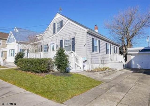 7 N Essex, Margate, NJ 08402 (MLS #547103) :: The Ferzoco Group