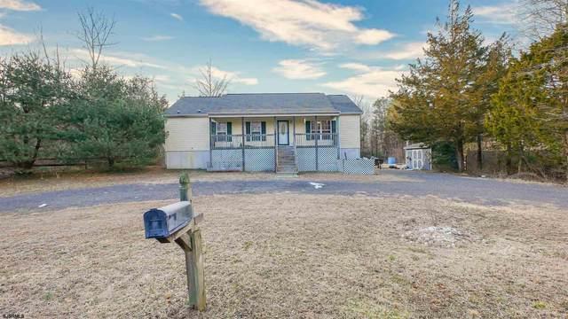 105 Griscom Mill, Corbin City, NJ 08270 (MLS #547160) :: Provident Legacy Real Estate Services, LLC