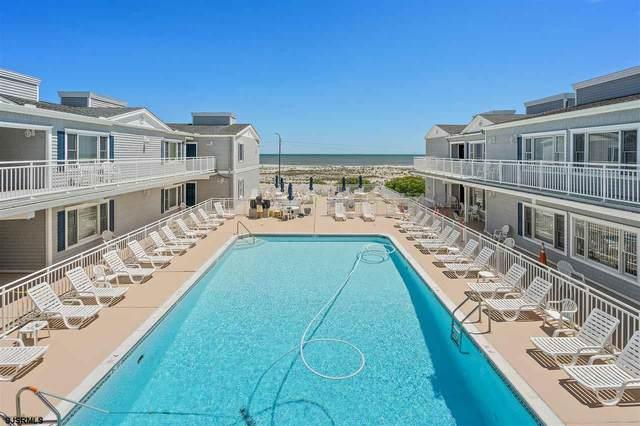 1670 Boardwalk 7-C7, Ocean City, NJ 08226 (#547161) :: Sail Lake Realty