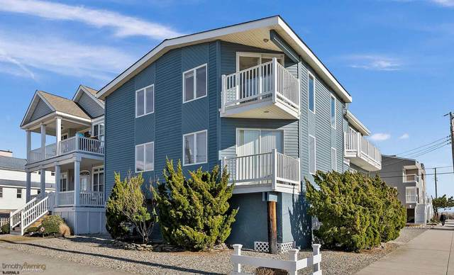 403 59 #2, Ocean City, NJ 08226 (MLS #547162) :: Gary Simmens