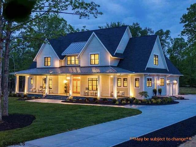 233 Cambridge, Linwood, NJ 08221 (MLS #547216) :: Gary Simmens
