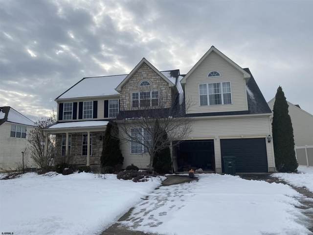 1105 Renoir Way, Williamstown, NJ 08094 (MLS #547273) :: Provident Legacy Real Estate Services, LLC