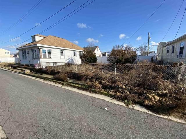 415 Windsor, Atlantic City, NJ 08401 (MLS #547278) :: Provident Legacy Real Estate Services, LLC