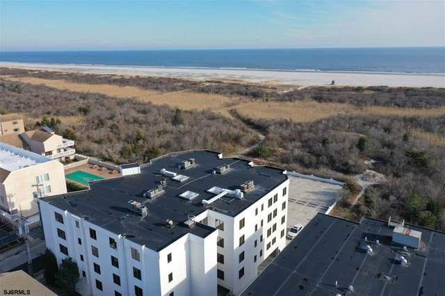4401 Ocean #203, Brigantine, NJ 08203 (MLS #547306) :: The Ferzoco Group