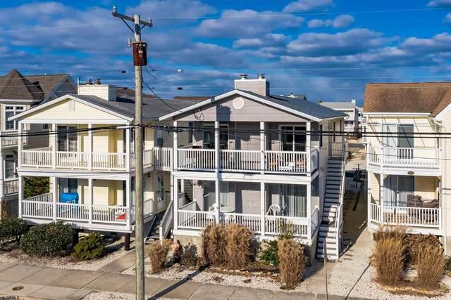 3054 West Ave B, Ocean City, NJ 08226 (MLS #547321) :: Gary Simmens