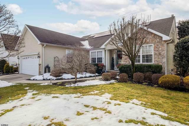 4 Chrissy Way, Sicklerville, NJ 08081 (MLS #547345) :: Provident Legacy Real Estate Services, LLC