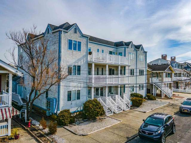 845 Stenton #8, Ocean City, NJ 08226 (MLS #547349) :: The Ferzoco Group
