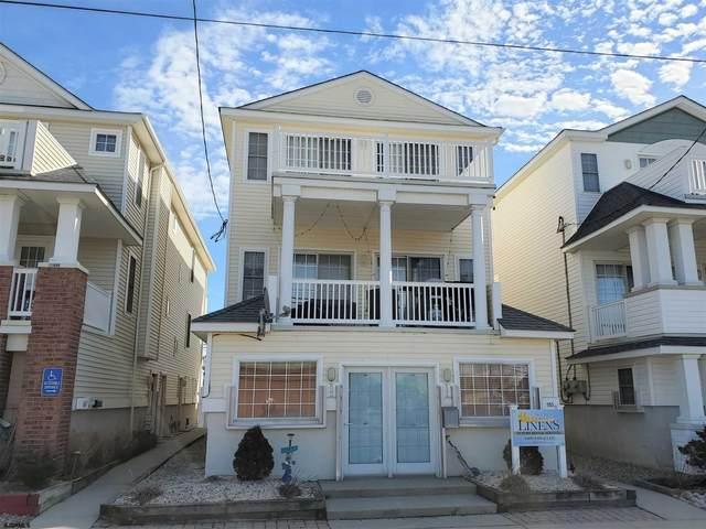1153 West Ave B, Ocean City, NJ 08226 (#547353) :: Sail Lake Realty