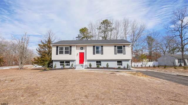 127 Rockefeller, Newtonville, NJ 08346 (MLS #547377) :: Provident Legacy Real Estate Services, LLC