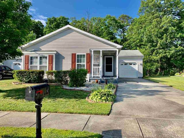 5 Baltusrol, Mays Landing, NJ 08330 (MLS #547382) :: Provident Legacy Real Estate Services, LLC