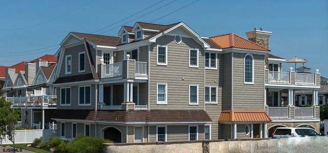 913 St. Charles #1, Ocean City, NJ 08226 (#547427) :: Sail Lake Realty